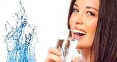 vita-sana.com È utile bere a stomaco vuoto un bicchiere d'acqua?