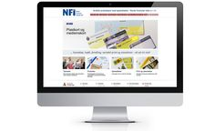 Norsk Formular Industri AS Oslo, Web Design, Electronics, Projects, Log Projects, Design Web, Consumer Electronics, Site Design, Website Designs
