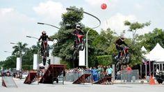 Malasia celebra su Festival de la Juventud 2013. Visite nuestra página y sea parte de nuestra conversación: http://www.namnewsnetwork.org/v3/spanish/index.php