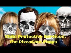 Child Protective Services: The PizzaGate Pimps