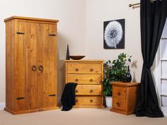 Meet our beatiful & traditional Farmhouse bedroom range.  Call our friendly team on 01535606660 to order yours today :) x