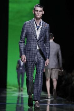 Louis Vuitton Spring Summer Menswear 2013 Paris
