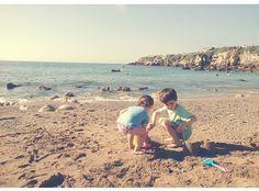 Actividades con niños: un plan para cada día...