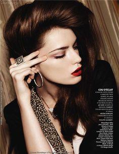 #retro #makeup