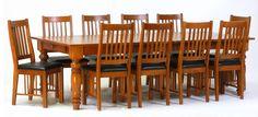 Restoration Oak Table