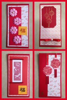 Red Packets (Ang Pows)