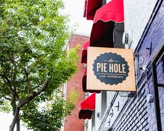 Pie Hole — A Whimsy Wonderland