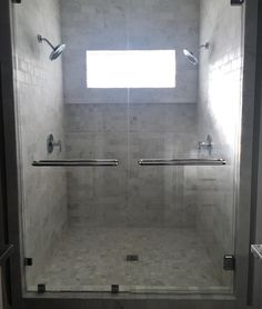 Custom Glass Shower Doors In Nj
