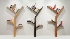 Meble inspirowane naturą   Shawn Soh   znalezione przez Sandrę Żur