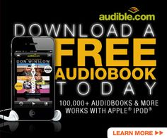 Get a Free Audio Book download from Audible! - http://www.pinchingyourpennies.com/get-free-audio-book-download-audible/ #Audible, #EBook, #Freebie