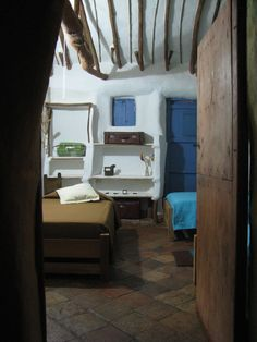 Casa Huaira (Barichara-Colombia) Holiday Rentals, Rooms For Rent, Hotels, Cottage, Home, Barichara, Traditional, Colombia, Architecture