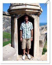 Globe Trekker: Puerto Rico