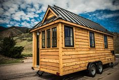 Design Your Own Tiny House with this Fun Online Tool Tiny House