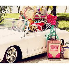 #Dreaming of a #VSPINK #Summer #LOVE #PINK #Road #Trip!!!!! <3  <3