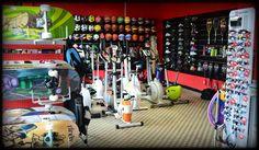 Miejsce robienia zakupów (duże galerie handlowe/Internet/małe prywatne sklepy/lumpeksy)