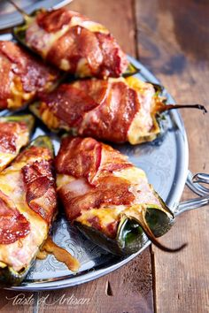 The best smoked stuffed poblano pepper recipe. The peppers are smoky, meaty, cheesy and absolutely delicious. Serve with mashed potatoes. Pellet Grill Recipes, Grilling Recipes, Pork Recipes, Mexican Food Recipes, Cooking Recipes, Smoker Recipes, Mexican Dishes, Easy Recipes, Recipies