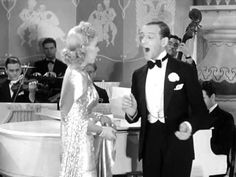 Fred Astaire - I Won't Dance, from Roberta - YouTube