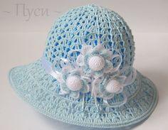 Bonnets & Chapeaux - Bonnets et chapeaux… - Bonnets et chapeaux… - Chapeaux fleuris et… - Le blog de Anne