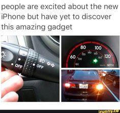funny, dumb, iphone, car, lol