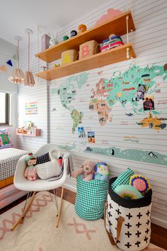 Small Room Bedroom, Baby Bedroom, Kids Bedroom, Playroom Decor, Nursery Decor, Bedroom Decor, Baby Decor, Kids Decor, Home Decor