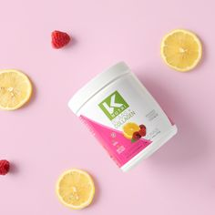 Aids in muscle recovery, Supports exercise and energy levels, Helps improve hair, skin, and nails, Supports electrolyte balance and hydration Raspberry Lemonade, Muscle Recovery, Pre And Post, Energy Level, Refreshing Drinks, Post Workout, Amino Acids, Collagen, Vitamins