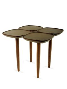 Francine Side Table by Control Brand at Gilt
