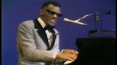 AMERICA THE BEAUTIFUL by Ray Charles, via YouTube.
