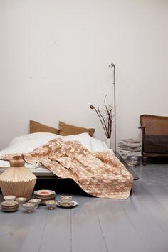 Elisa Strozyk wood textile