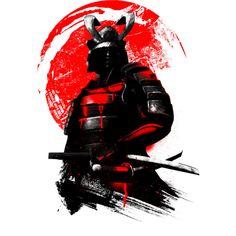 pirate samurai art - Buscar con Google