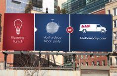 outdoor advertising company - Google Хайлт