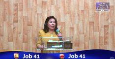 Job 13 – Iglesia de Dios Ministerial de Jesucristo Internacional Fun, Holy Spirit, Jesus Christ, Studios, Hilarious