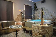 Hotel Vysoké Mýto - Via Ironica Wellness centrum a vířivka Eurowellness Valeria, Jacuzzi Jacuzzi, Spa, Whirlpool Bathtub
