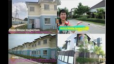 LANCASTER NEW CITY - Anica House Inspection and I visited my Client my K... House Inspection, New City, Free Travel, Lancaster, 4 Years, Mansions, House Styles, Manor Houses, Villas