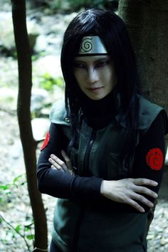 rin Orochimaru Cosplay Photo - WorldCosplay