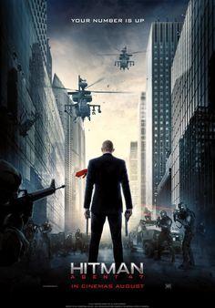 Hitman: Agent 47 (2015) cool flick