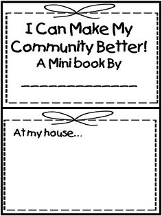 Good Citizenship Worksheet | Citizenship, Worksheets and Social ...