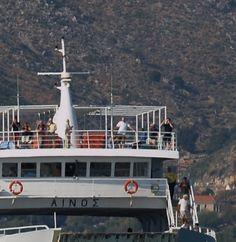 #argostoli #lixouri #ferry #Kefalonia #holiday #greekislands read about Kefalonia here http://www.amazon.co.uk/The-Magic-In-Receiver/dp/1908961392 #magicinthereceiver #pauldillon