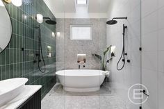 364 New Street, Brighton VIC 3186 | Domain Clawfoot Bathtub, Brighton, Street, News, Roads