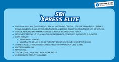 SBI is here with another offering that makes getting loans simpler for salaried class. The Xpress Credit Personal Loan is the solution for all your contingency requirements.