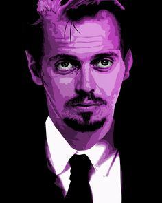Quentin Tarantino - Mr Pink