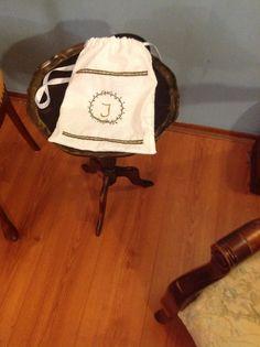 Workbag Replica Regency