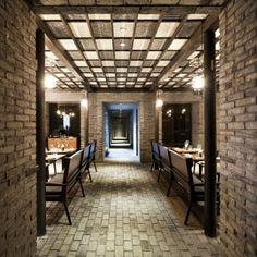 Restaurante Italiano CAPO, Shanghai_4