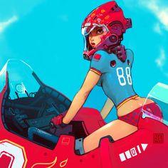 Summer 1 by *soft-h on deviantART ✤    CHARACTER DESIGN REFERENCES   キャラクターデザイン   çizgi film • Find more at https://www.facebook.com/CharacterDesignReferences & http://www.pinterest.com/characterdesigh if you're looking for: #grinisti #komiks #banda #desenhada #komik #nakakatawa #dessin #anime #komisch #manga #bande #dessinee #BD #historieta #sketch #strip #fumetto #settei #fumetti #manhwa #koominen #cartoni #animati #comic #komikus #komikss #cartoon    ✤