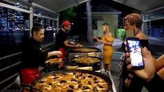 Perfect Paella Catering experience in Brisbane