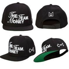 e3170d1d56a TMT--The Money Team The Team Money Snapbacks Hats 008 9601! Only  8.90USD