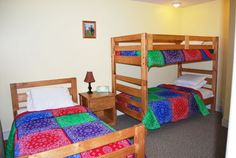 The Power of a Good Bunk Bed. WHAT MAKES A DURABLE WOOD BUNK BED? Before you purchase that bed, find out what to look for. http://info.furnitureconcepts.com/blog-0/bid/93556/The-Power-of-a-Good-Bunk-Bed