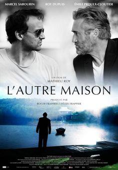 Bravo au réalisateur du film L'autre Maison, Mathieu Roy et pour ses deux prix au FFM 2013. Son père Michel serait fier.. http://www.lapresse.ca/cinema/festivals-de-cinema/festival-des-films-du-monde/201309/02/01-4685354-ffm-deux-prix-pour-lautre-maison.php