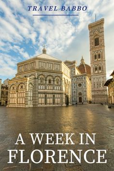 Florence is my favorite city in the world. A quick California getaway with an old friend was a perfect chance to experience the city without kids. | Italy