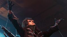 """'Rock needs a good villain': Alice Cooper hits the stage in Vancouver Victoria and Penticton Today's rockers are 'wholesome little robots' says iconic shock-rock star  CBC News October 14 2016 Bonnaroo The legendary rocker will hit the stage in Vancouver Victoria and Penticton as part of his """"Spend the Night with Alice Cooper"""" tour. (Dave Martin/The Associated Press) The godfather of shock rock is returning to B.C. for a series of shows combining Alice Cooper's trademark blend of horror…"""