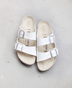 Birkenstock – Australia's Best Source of Birkenstock Footwear Sock Shoes, Cute Shoes, Me Too Shoes, Shoe Boots, Shoes Sandals, Jesus Sandals, White Sandals, Keds, Just Keep Walking